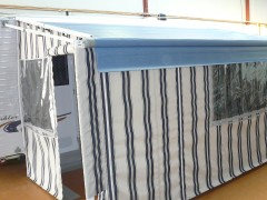 Caravan Porch Awnings